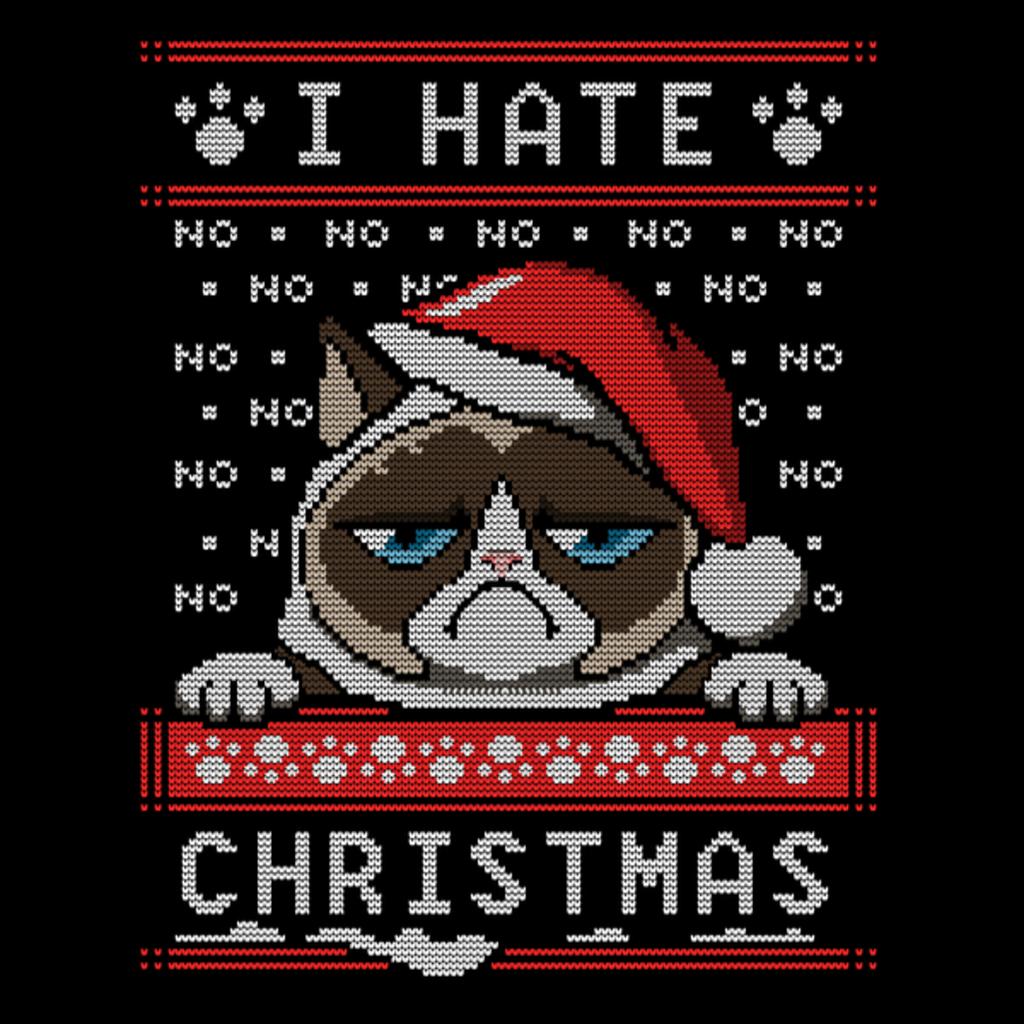 NeatoShop: I Hate Christmas