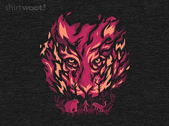 Woot!: Jungle Heat