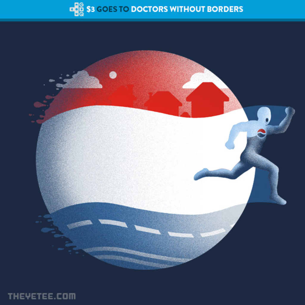 The Yetee: DRINK!