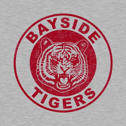 Five Finger Tees: Bayside Tigers T-Shirt