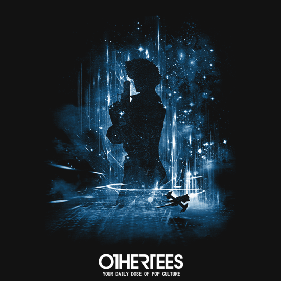 OtherTees: see you space cowboy