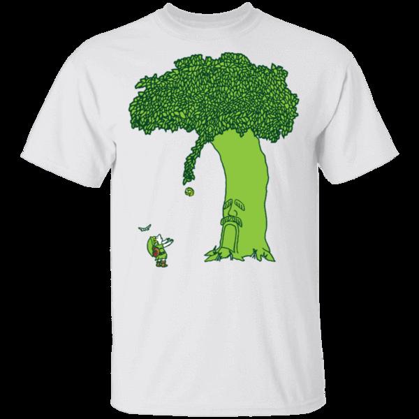Pop-Up Tee: The Deko Tree
