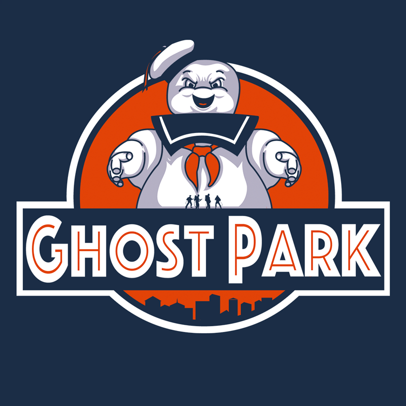 Wistitee: Ghost Park