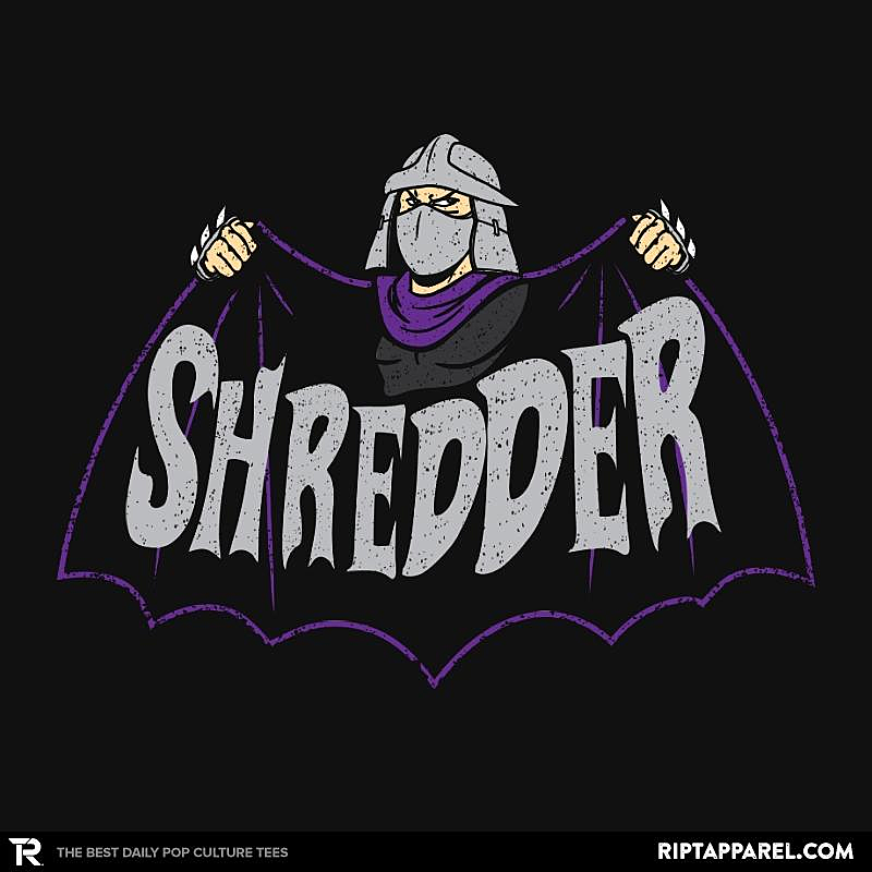 Ript: Shred-Man