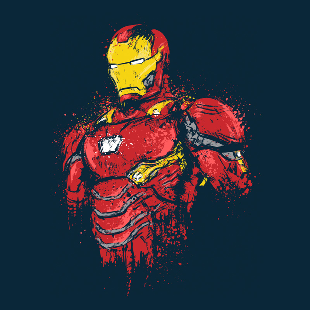 Pampling: Infinity Iron