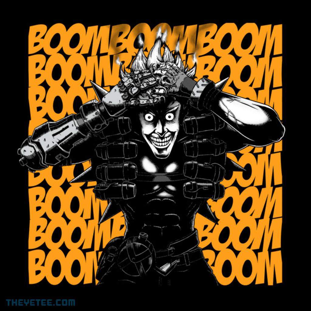 The Yetee: The Killing Junk