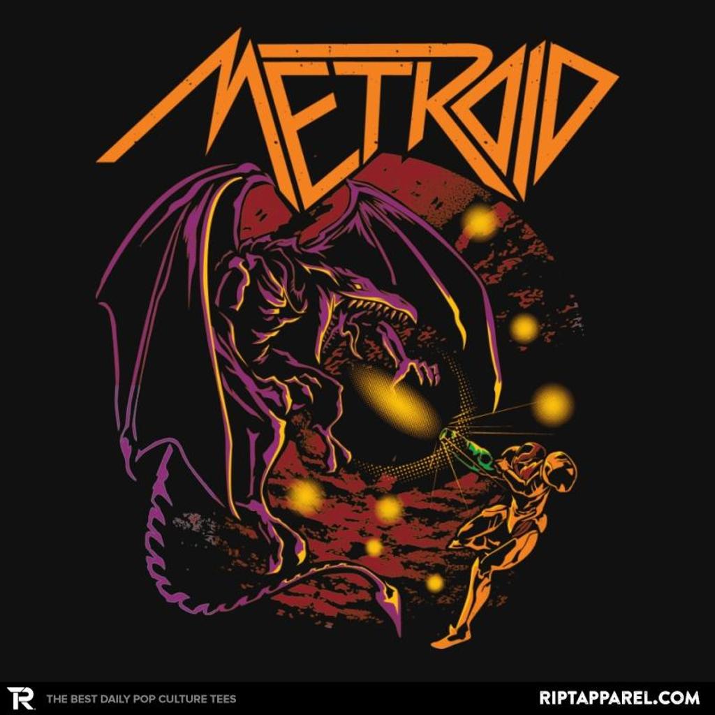Ript: Space Dragon
