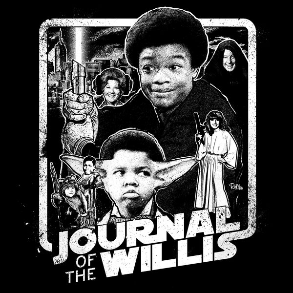 NeatoShop: Journal Of The Willis