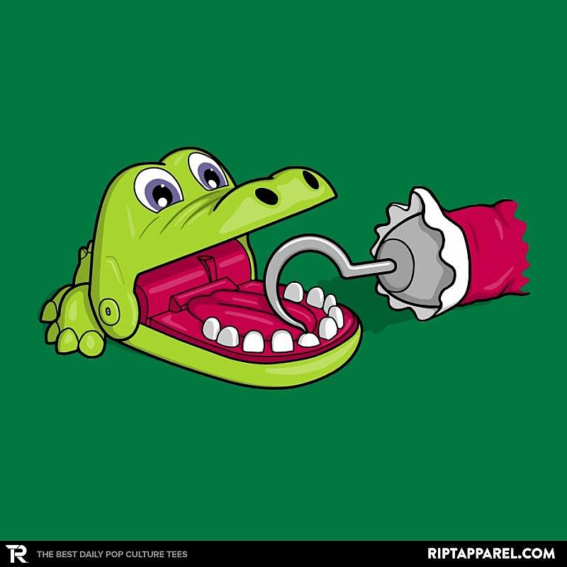 Ript: Hungry Hungry Gator