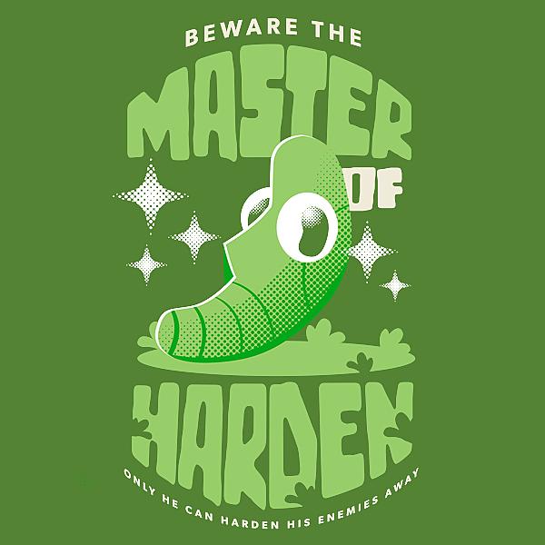 NeatoShop: Master of Harden