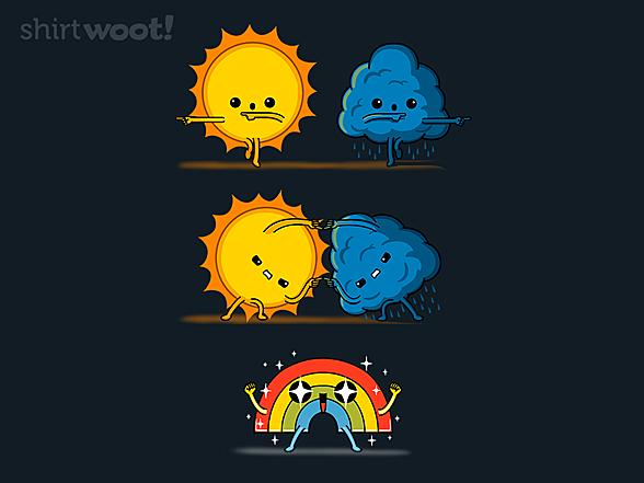 Woot!: Meteorological Fusion
