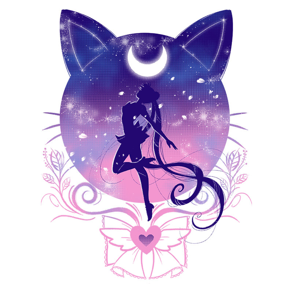 Pampling: Moon Fighter