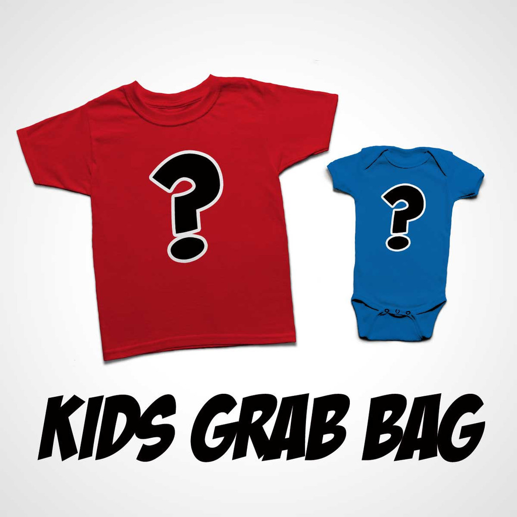 Snappy Kid: Kids Grab Bag
