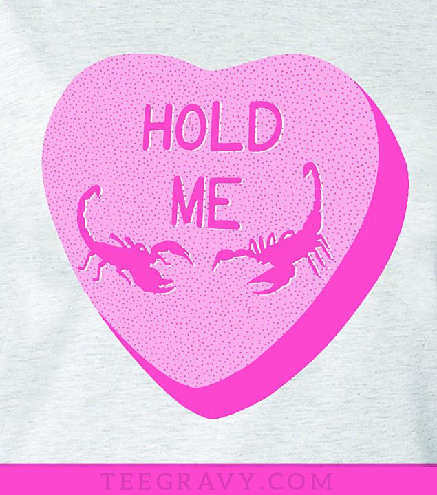 Tee Gravy: Hold Me