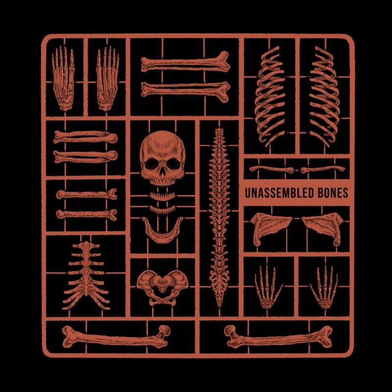 Threadless: Unassembled Bones