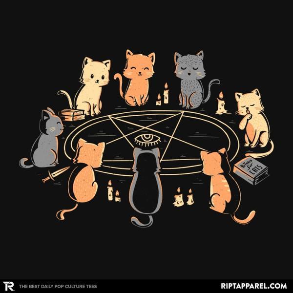 Ript: Cat Ritual