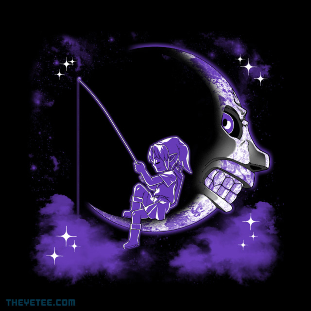 The Yetee: Dream Mask