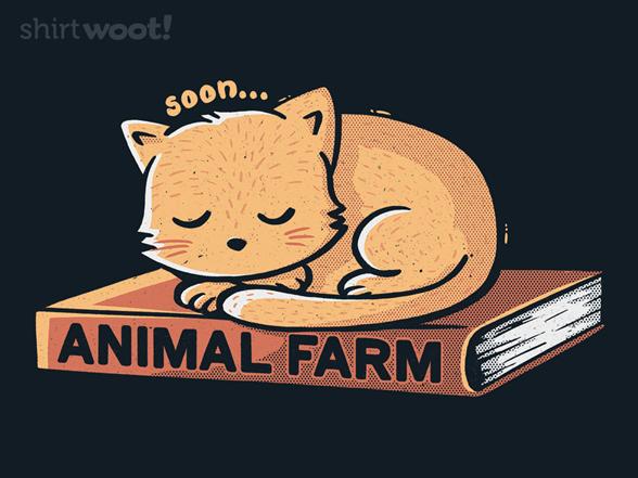 Woot!: Animal Farm