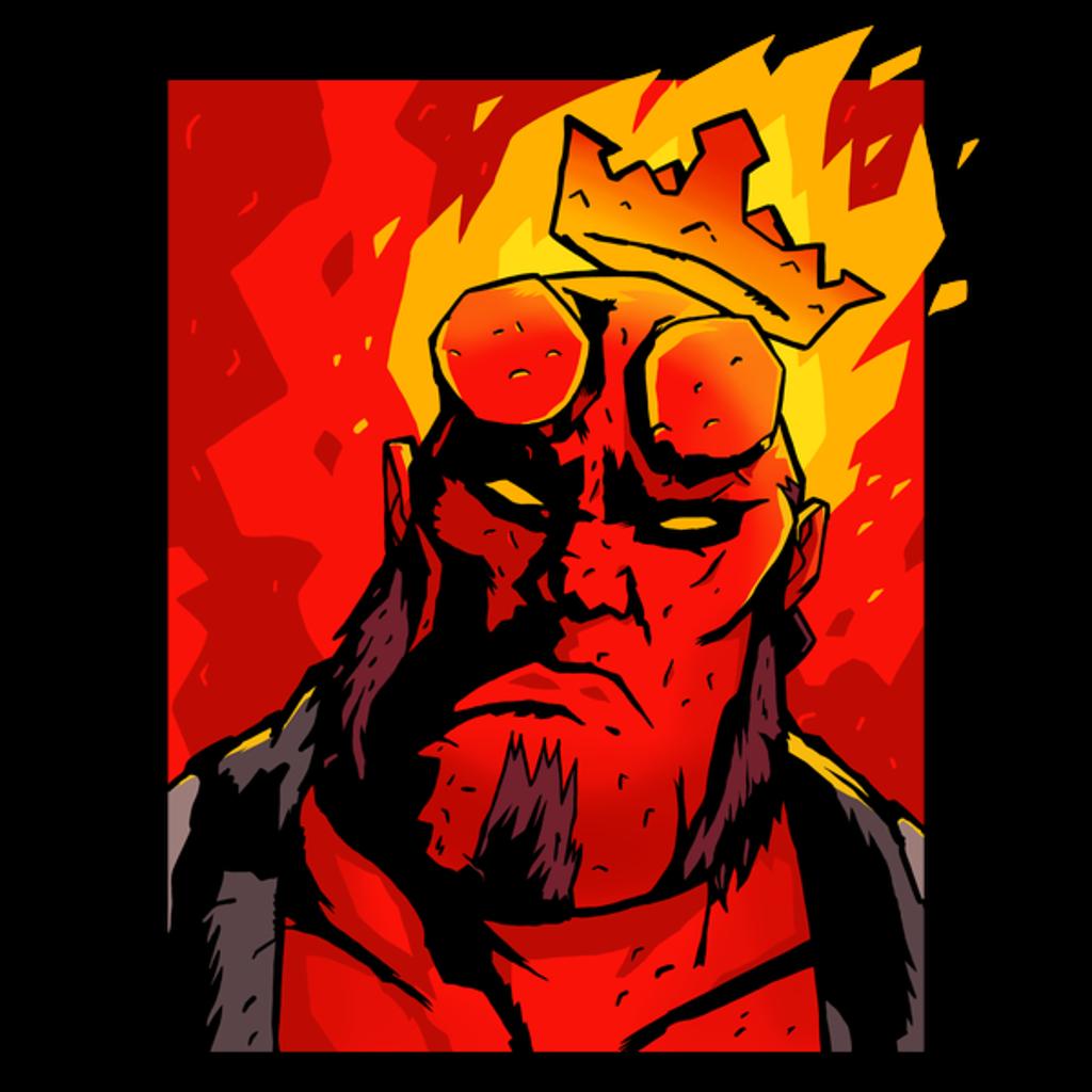 NeatoShop: The Notorious H.E.L.L.