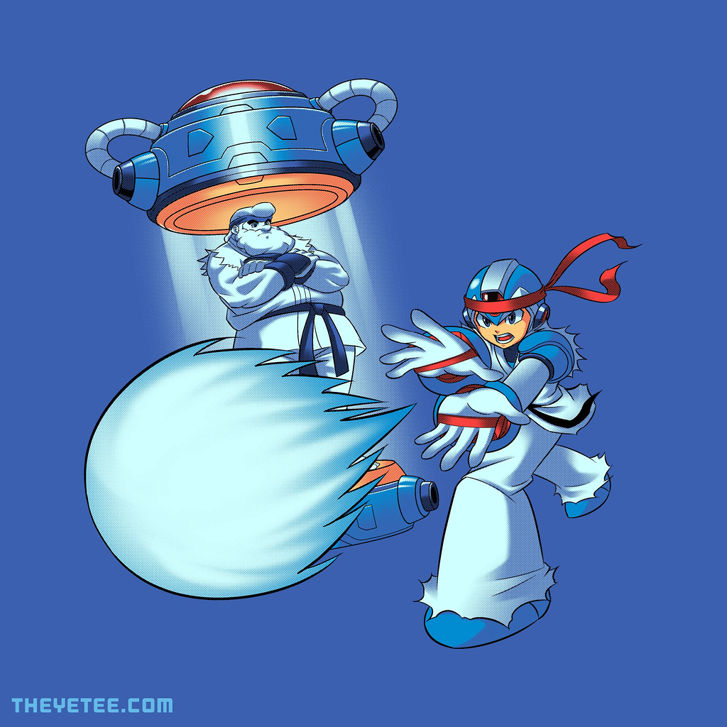 The Yetee: 100% completed
