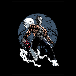 NeatoShop: Evil Killer