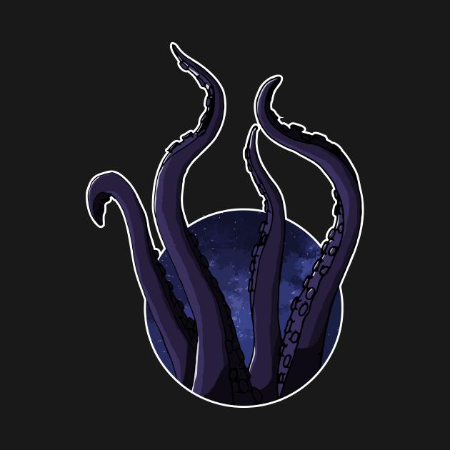 TeePublic: Infinite Reach
