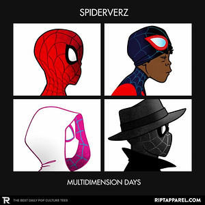 Ript: Spiderverz