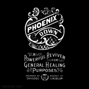 The Yetee: Reviving Feather