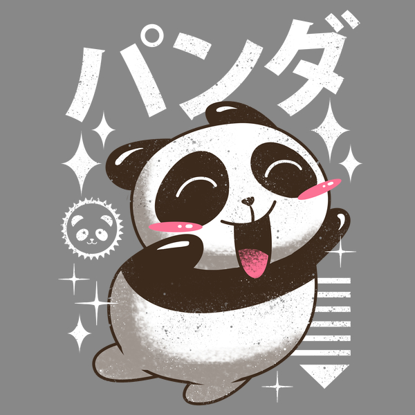 NeatoShop: Kawaii Panda