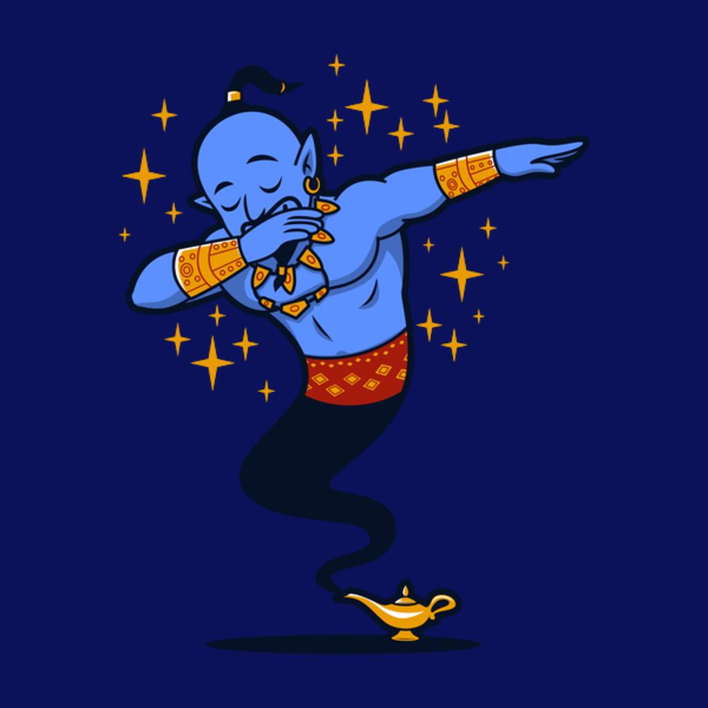 NeatoShop: Dabbing Genie