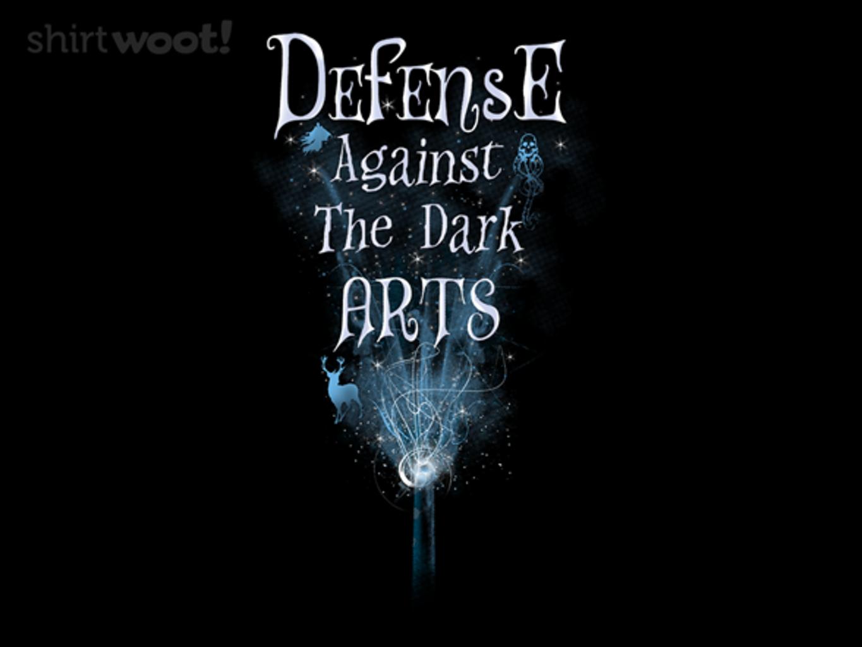 Woot!: Dark Arts