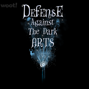 Woot!: Dark Arts