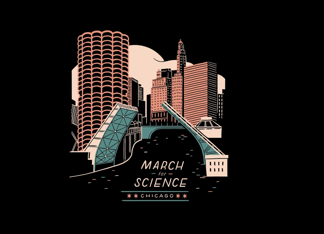 Threadless: State Street Bridge