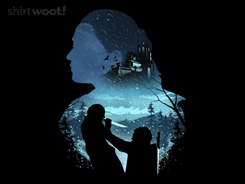 Woot!: Night King Slayer