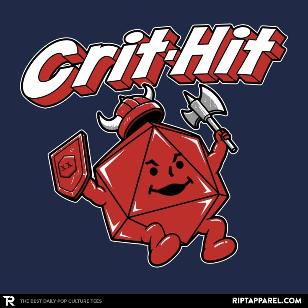 Ript: Crit-Hit