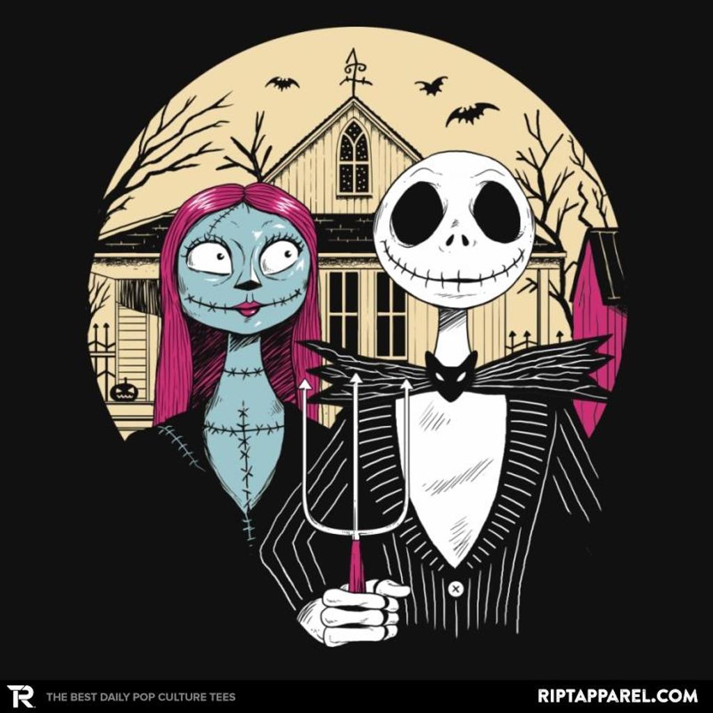 Ript: Nightmare Gothic