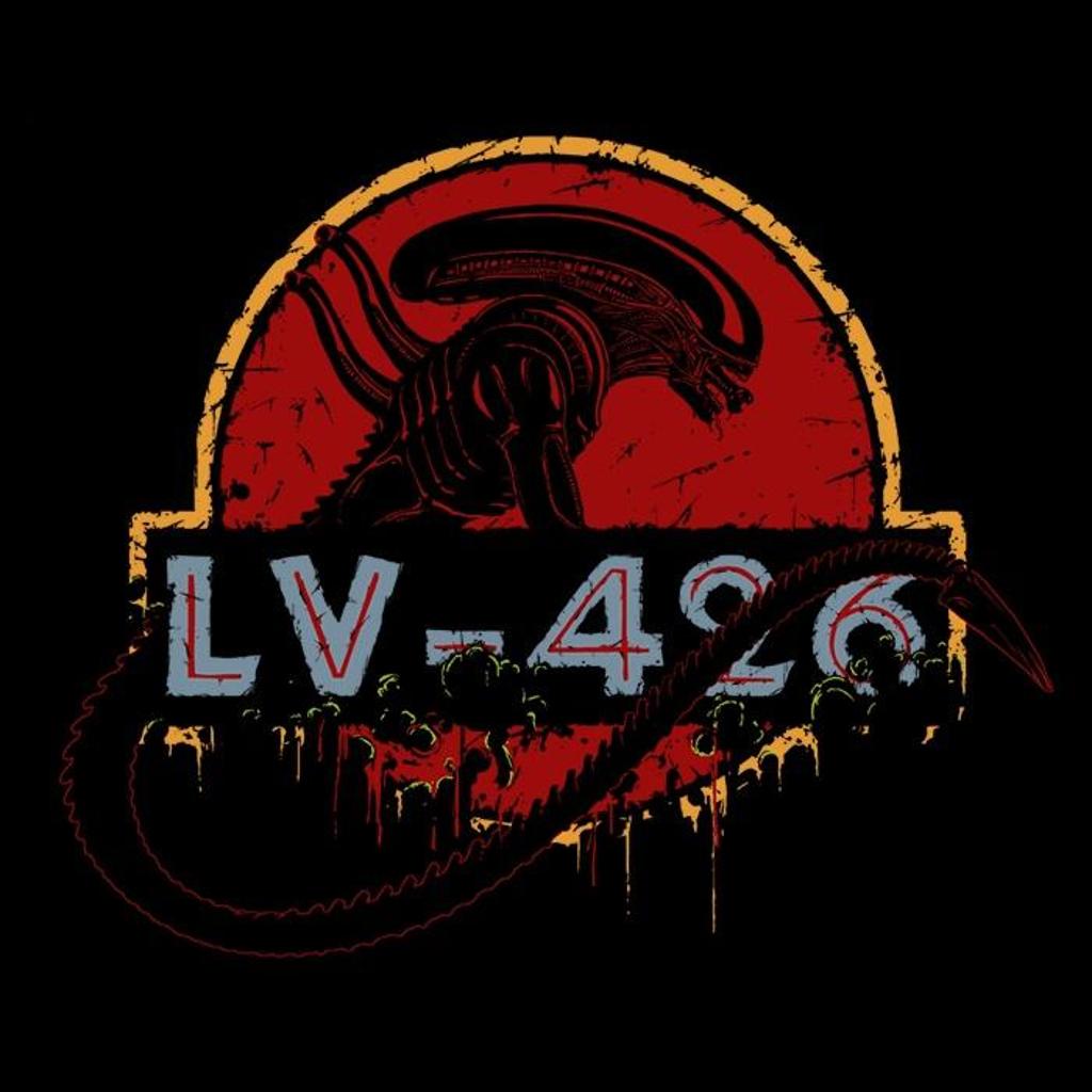 Once Upon a Tee: LV-426