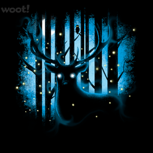 Woot!: Patronus