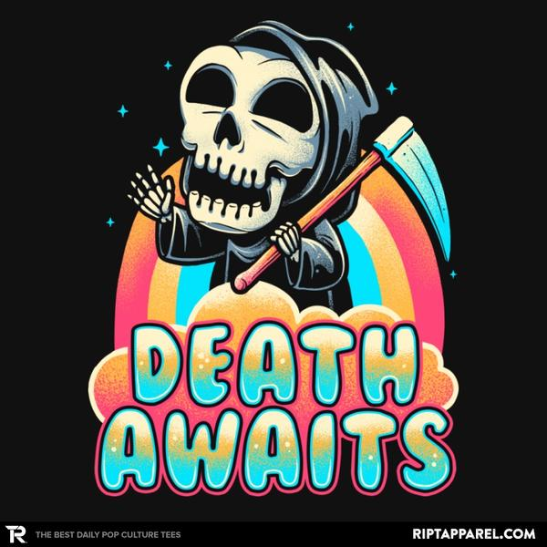 Ript: Death Awaits