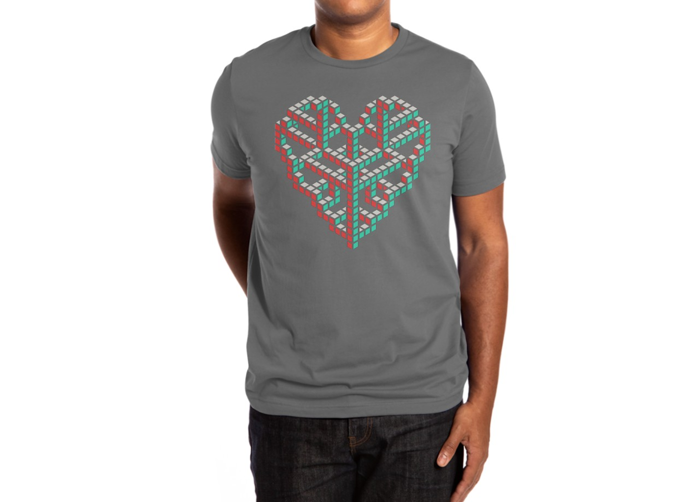 Threadless: Impossible Love