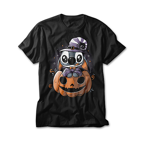 OtherTees: Ohana Pumpkin