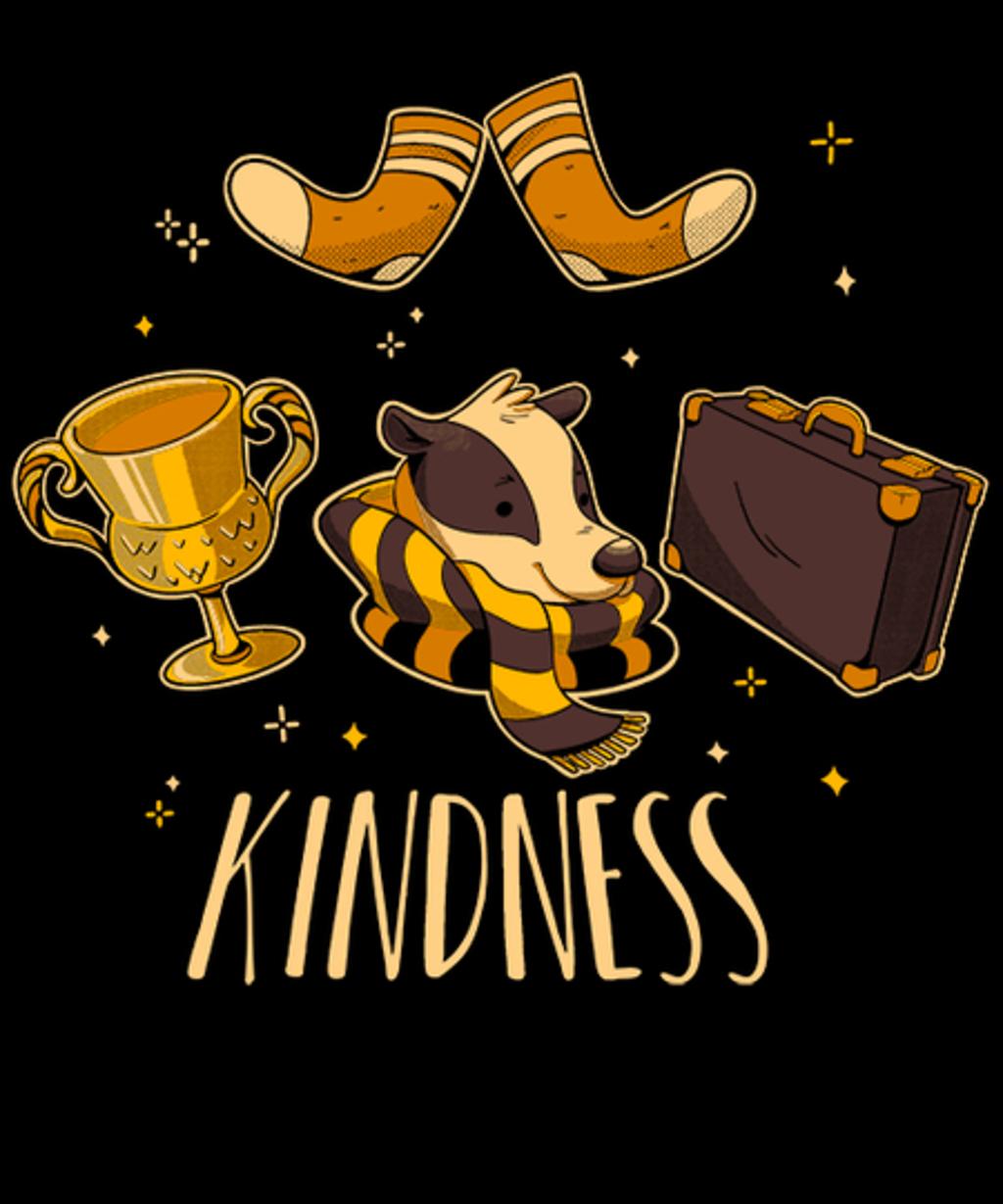Qwertee: Kindness
