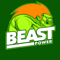 EnTeeTee: Beast Power