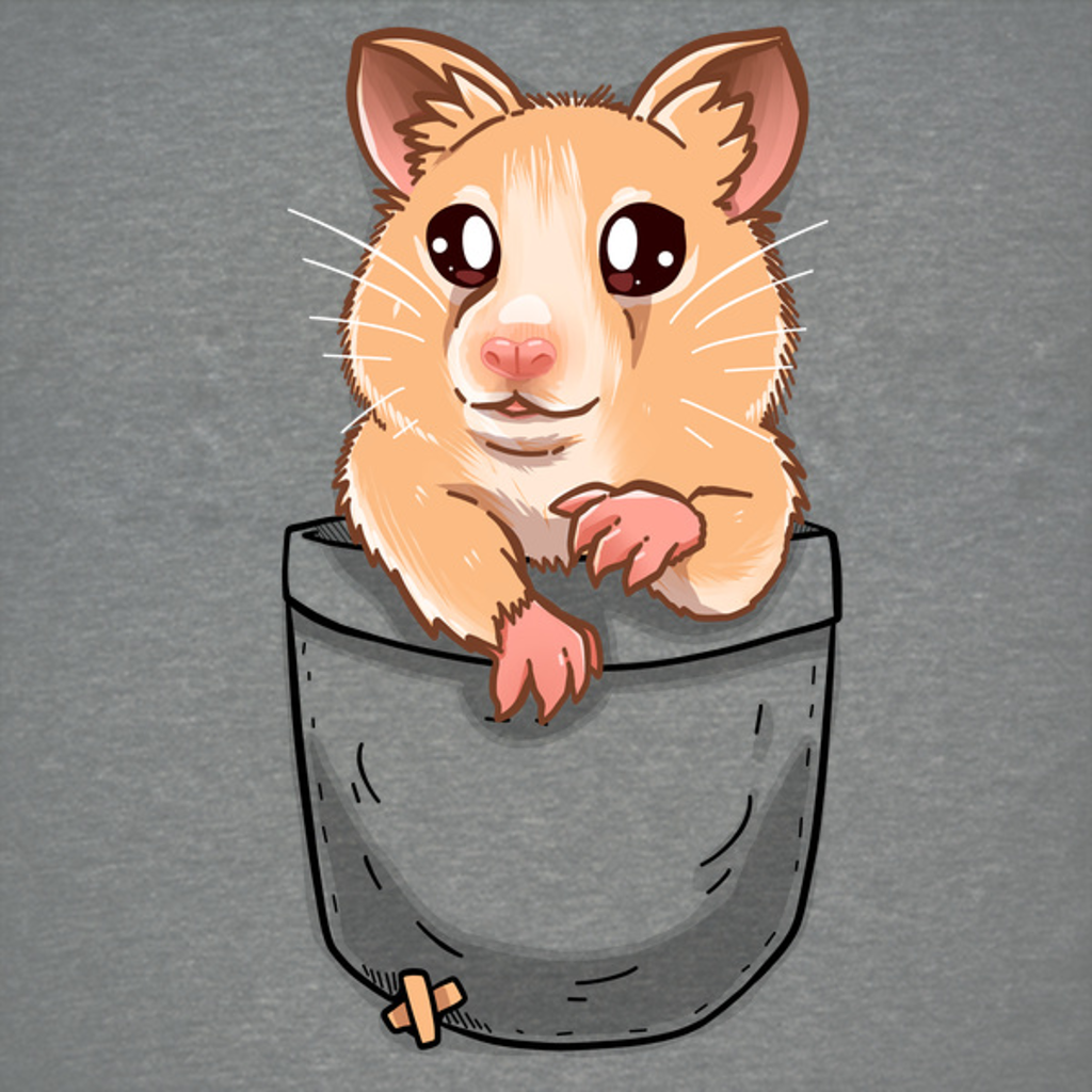 NeatoShop: Pocket Cute Hamster Pet