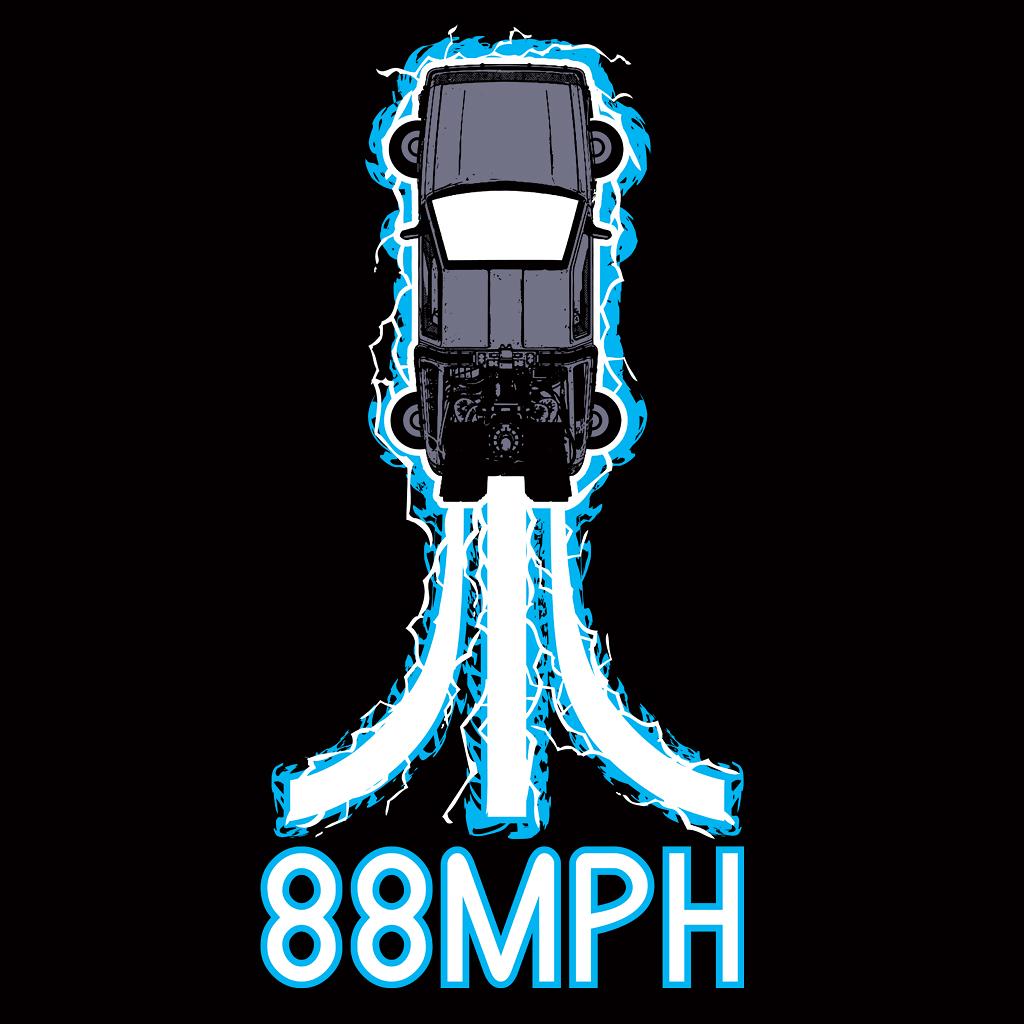 TeeTee: 88mph