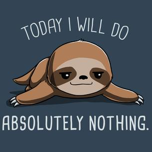 TeeTurtle: Today I Will Do A...