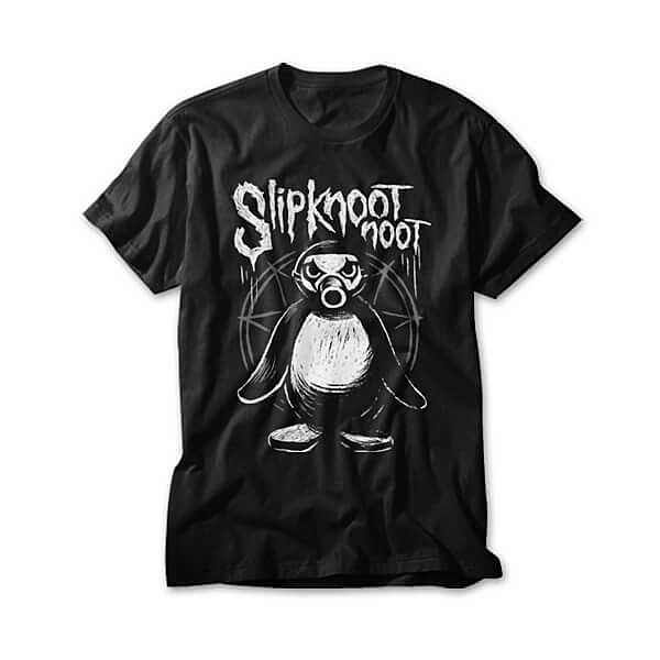 OtherTees: Slipknoot Noot