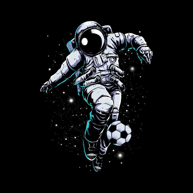 Pampling: Space Soccer