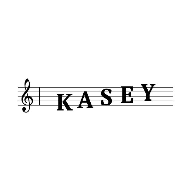 TeePublic: Name Kasey