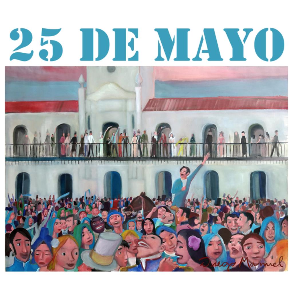 NeatoShop: 25 de Mayo de 1810